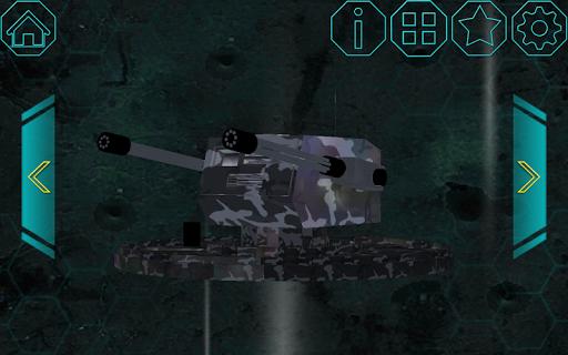 Gun Camera 3D Weapon Sim Pro  screenshots 2