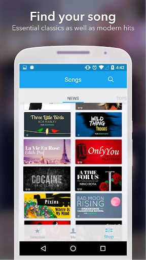 Coach Guitar: How to Play Easy Songs, Tabs, Chords 1.0.75 screenshots 3