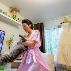 Wedding photographer Tatyana Igonina (ITati). Photo of 20.09.2015