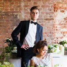 Wedding photographer Anna Kireeva (AnnaIvanova). Photo of 23.04.2017