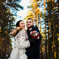 Wedding photographer Evgeniy Prokhorov (Prohorov). Photo of 05.05.2017