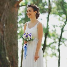 Wedding photographer Aleksandra Filimonova (filimonova). Photo of 27.07.2014