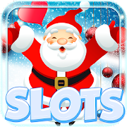 Slot Machine : Christmas Slots