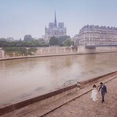 Photographe de mariage Philip Paris (stephenson). Photo du 06.05.2019