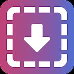 Social Media Downloader - Video Downloader Icon