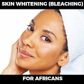 Skin Whitening For Africans