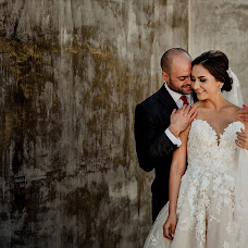 Wedding photographer Juan luis Jiménez (juanluisjimenez). Photo of 01.12.2018