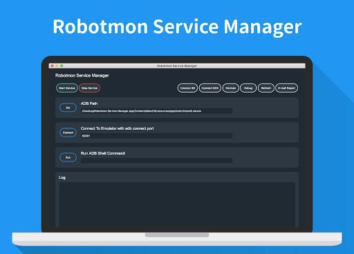 Download Robotmon on PC & Mac with AppKiwi APK Downloader