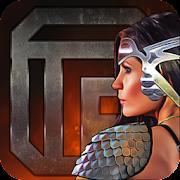 Survivors of the Magic Firestorm (BETA) Indie RPG  Icon