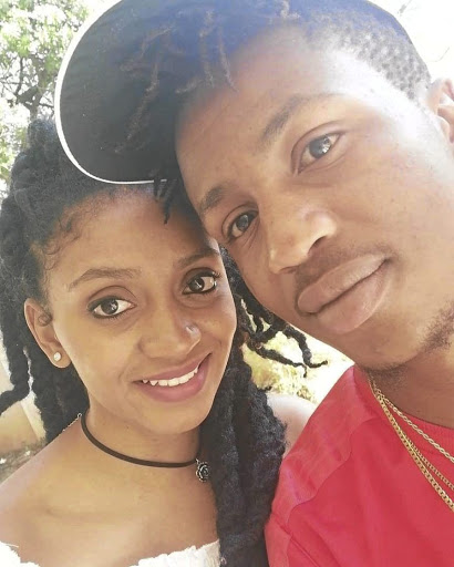Nicole-Kendall-Chinsamy and Emtee