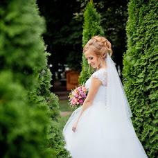 Wedding photographer Elena Proskuryakova (ElenaNikitina). Photo of 31.01.2018