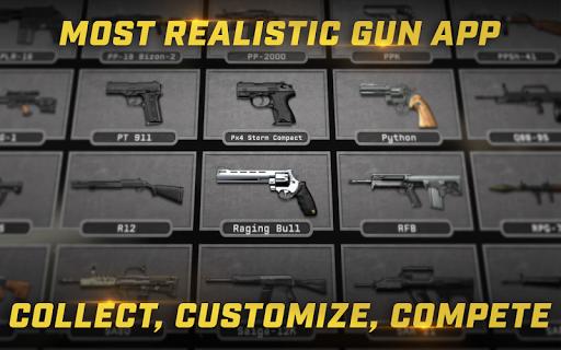iGun Pro 2 - The Ultimate Gun Application 2.65 Screenshots 13