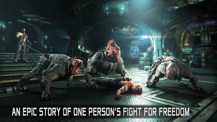 Dead Effect 2- screenshot thumbnail