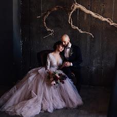 Wedding photographer Sasha Khomenko (Khomenko). Photo of 06.06.2017