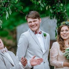Wedding photographer Stas Zhuravlev (Vert). Photo of 12.08.2016