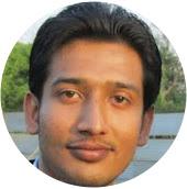 Rajarshi Shah