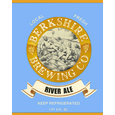 Logo of Berkshire River Ale