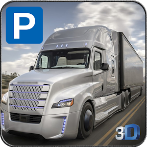 RIG Truck Parking for PC and MAC