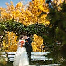 Wedding photographer Mariya Ganceva (gantseva). Photo of 03.10.2014