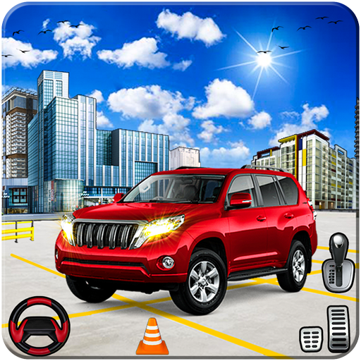 Prado Parking 2018 (game)