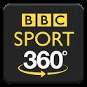 BBC Sport 360 icon