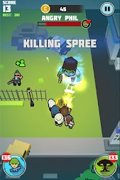 Zombie Haters APK screenshot thumbnail 5