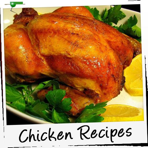Chicken Recipes Free