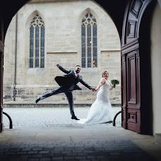 Wedding photographer Sergey Volkov (volkway). Photo of 10.09.2017