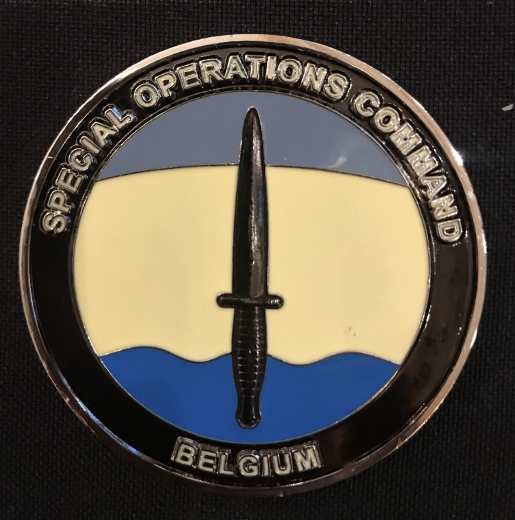 #GSSBelgium: SOF is a Game Changer