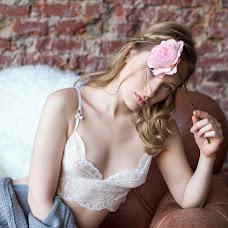 Wedding photographer Oksana Melente (Melente). Photo of 14.06.2017