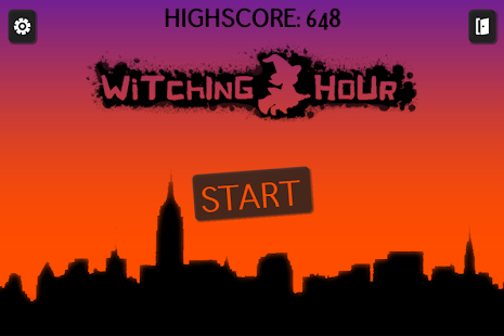 Witching Hour- screenshot thumbnail