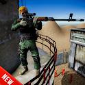 Prison Sniper Cop 3D: Prisoner Escape icon