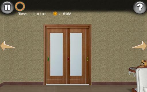 逃脫遊戲-9間封閉密室