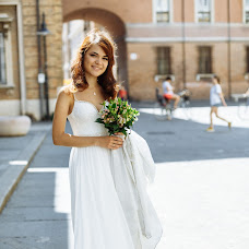 Wedding photographer Ivan Korobchey (ikorobchey). Photo of 10.10.2016