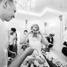 Wedding photographer Kseniya Yakusheva (Ksushayak). Photo of 30.09.2016