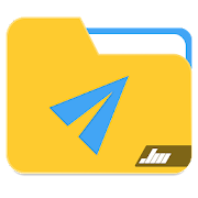 JM File Manager (File Explorer)‏