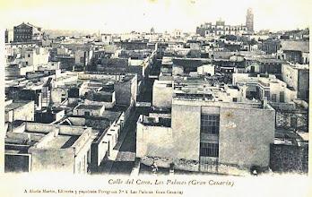 Photo: 05 - CALLE CANO. Carl Norman. 1893
