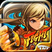 3D 武力全開-COS Let's Fight!