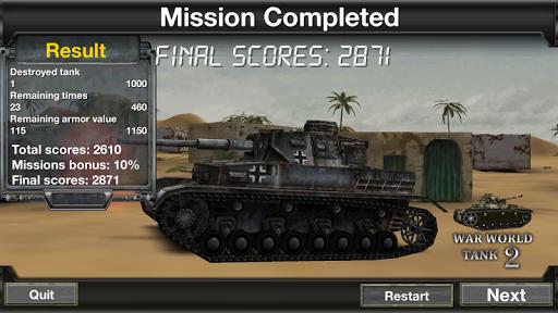 War World Tank 2 1.3.0 screenshots 15
