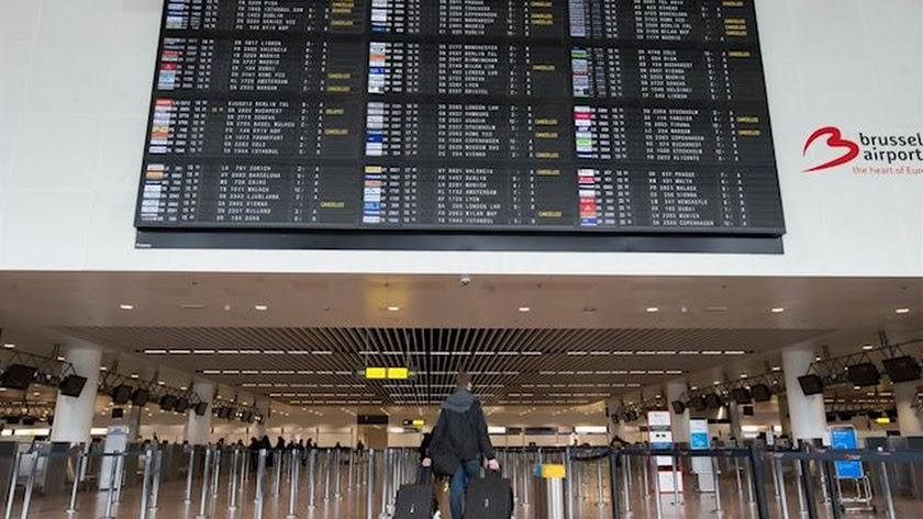 Bélgica obligará a estar en cuarentena tras viajar a algunas zonas de España.