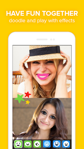 Rounds Free Video Chat & Calls screenshot 3