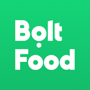 Download App Bolt Food