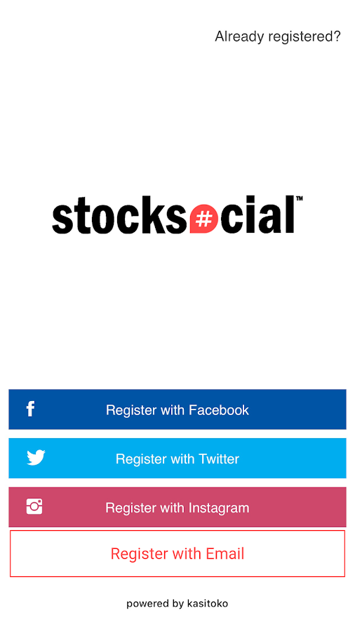 Stock Social- screenshot
