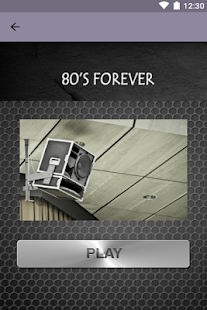 Download música de los 80's gratis For PC Windows and Mac apk screenshot 2