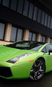 Themes Lamborghini Gallardo screenshot 2