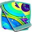 Neon Colors Theme APK