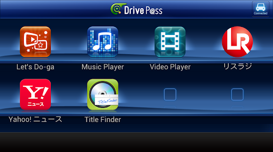 Drive P@ss screenshot 1
