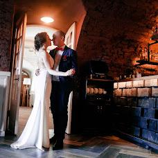 Wedding photographer Oksana Kirillova (oksana). Photo of 18.05.2017