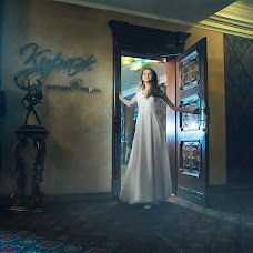 Wedding photographer Evgeniy Sumin (BagginsE). Photo of 19.07.2014
