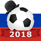 WC 2018 Match schedule & Quali icon
